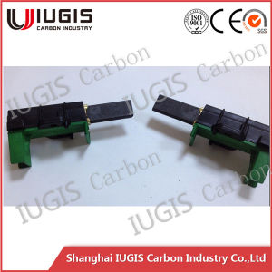 Carbon Brushes Holder for Genuine Washing Machine pictures & photos