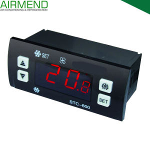 Temperature Controller (STC-600) for Refrigerating, Defrost, Middle-Low Cold Room, Freezer