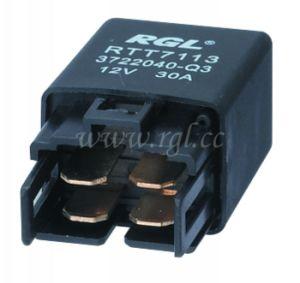 12V 24V 40A Automotive Relay (RTT7113)