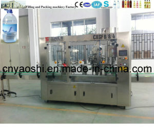 7litre Drinking Water Plant, Mineral Water Bottling Line, Water Production Plant pictures & photos