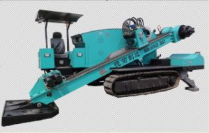 SM35T Underground Horizontal Directional Drilling Rig
