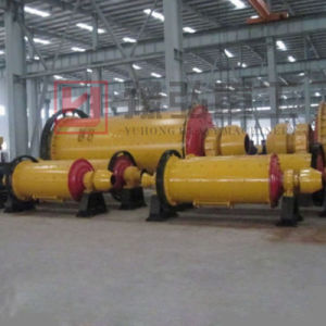 Silver Ore Ball Mill, Ferrous Metal and Non-Ferrous Metal Ball Mill for Sale pictures & photos