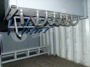 Automatic Crane -5 Degree Ice Temperature Containerized Ice Block pictures & photos