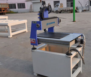 Mini CNC Router for Engraving and Cutting Acrylic, Metal, Stone, Wood etc. pictures & photos