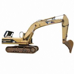 Used Crawler Excavator/Used Cat Excavator Cat 330b with Good Working Condition