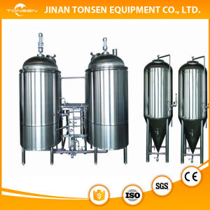 Hot Sale New Design Conical Beer Fermentation Tank pictures & photos