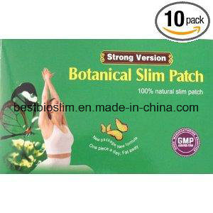 Botanical Slim Belly Patch Weight Loss Lida Slim Patch pictures & photos
