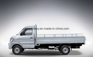 No. 1 Largest Space of K21 Mini Small Lorry Cargo Truck pictures & photos