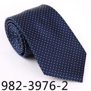 New Design Men′s Fashionable DOT Necktie (3976-2) pictures & photos