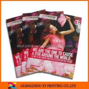 Fashion Brochure Printing (XY-0259)