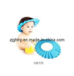 Baby Bath Hat pictures & photos