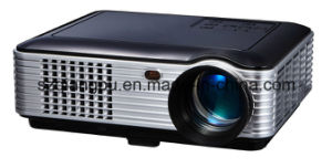 800*480 LCD Home Theater Projector (SV-226) pictures & photos
