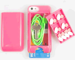 Multifunction Customize Plastic Pill Box Medicine Box pictures & photos