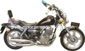 250cc Motorcycle with Double-Cylinder Engine (Navigator-250)