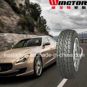 High Quality 185/60r14 Radial Passenger Car Tyre pictures & photos