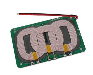12V Qi Wireless Charger Module, Wireless Transmitter PCBA
