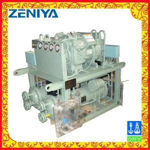 High Quality Marine Refrigeration Compressor Condensing Unit pictures & photos