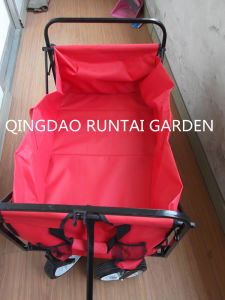Cheap Strong High Quality Foldable Wagon (TC1845) pictures & photos
