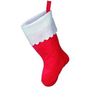 Christmas Socks (HB-RG-0008)