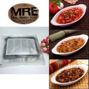 Short Delivery Time The Mre Heater The Favorite for Army pictures & photos