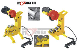 """8""""/12"""" Power Pipe Cutter/ Electric Pipe Cutting Machine (QG8/ QG12) pictures & photos"""