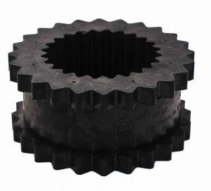Atlas Copco Compressor Part Rubber Shaft Flexible Coupling pictures & photos