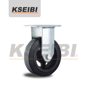 European Style Swivel Kseibi Caster for Trolley pictures & photos