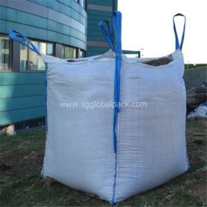 1000kg Polypropylene Big Bag for Packaging pictures & photos