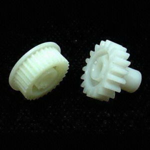 OEM Injection Blowing Extrusion Mold of Plastic Gear pictures & photos