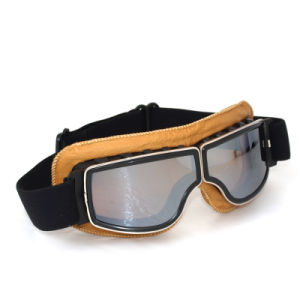 Anti-Fog Dirt Bike Eyewear Moto Goggles for Women pictures & photos