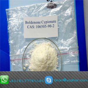99% High Quality Safe Steroid Boldenone Cypionate CAS: 106505-90-2 pictures & photos
