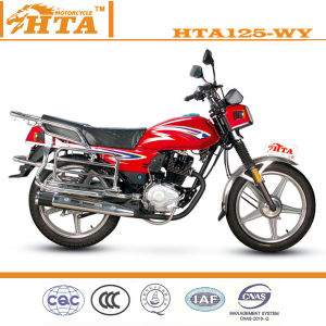 125cc Motorcycle (HTA125-WY)