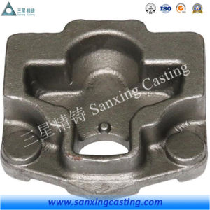 Steel Aluminum Investment Casting Parts Lost Wax Casting Electric Power Parts pictures & photos