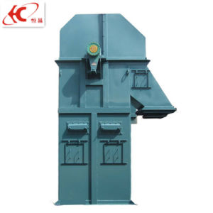 Small Chain Bucket Elevator Conveyor Price pictures & photos