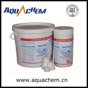 Bcdmh Bromine 1-Bromo-3-Chloro-5 5-Dimethylhydantoin, Bromo Bcdmh 20g Tablet pictures & photos