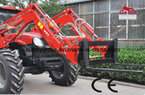 Pallet Forks for Front End Loader pictures & photos