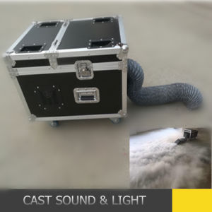 2000W / 3000W Low Lying Water Fog Machine pictures & photos