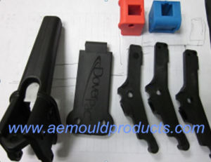 Plastic Mould for Auto Armrest Plastic Latch Clip pictures & photos