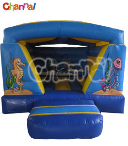 Animals Inflatable Bouncer/Inflatable Bounce House Bb110 pictures & photos