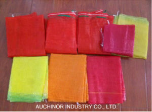 Wholesale Mesh Bags for Packaging Onion Potato Carrot pictures & photos