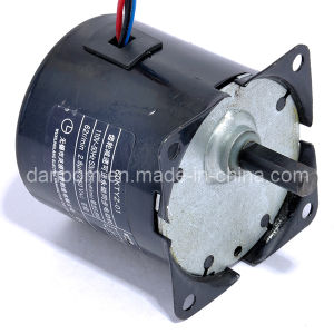 Micro Synchronous Gear Motor pictures & photos