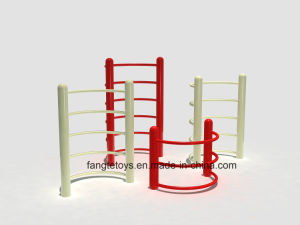 Outdoor Fitness Equipment Outdoor Gym Equipment Body Building Machine FT-Of405 pictures & photos