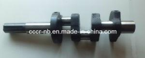 Compressor Crankshaft Manufacturer pictures & photos