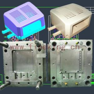 Plastic Injection Mould Maker pictures & photos