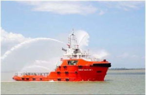 60.5m Offshore Supply Vessel for Sale