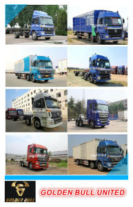 Truck Parts Auman H2 Crystal Headlamp pictures & photos