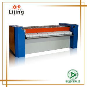 High Efficiency Steam Heating Ironing Machine with 3 Roller (YP38030) pictures & photos