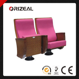 Orizeal Theater Auditorium Hall Chair (OZ-AD-024) pictures & photos