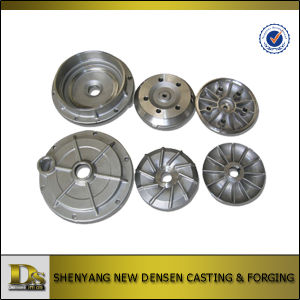 Casting Parts for Machemical Fittings pictures & photos