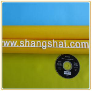 CD/DVD Printing Mesh (SS-PET120T-34)